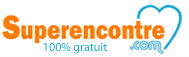 Logo SupeRencontre