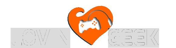 Lovingeek - Logo