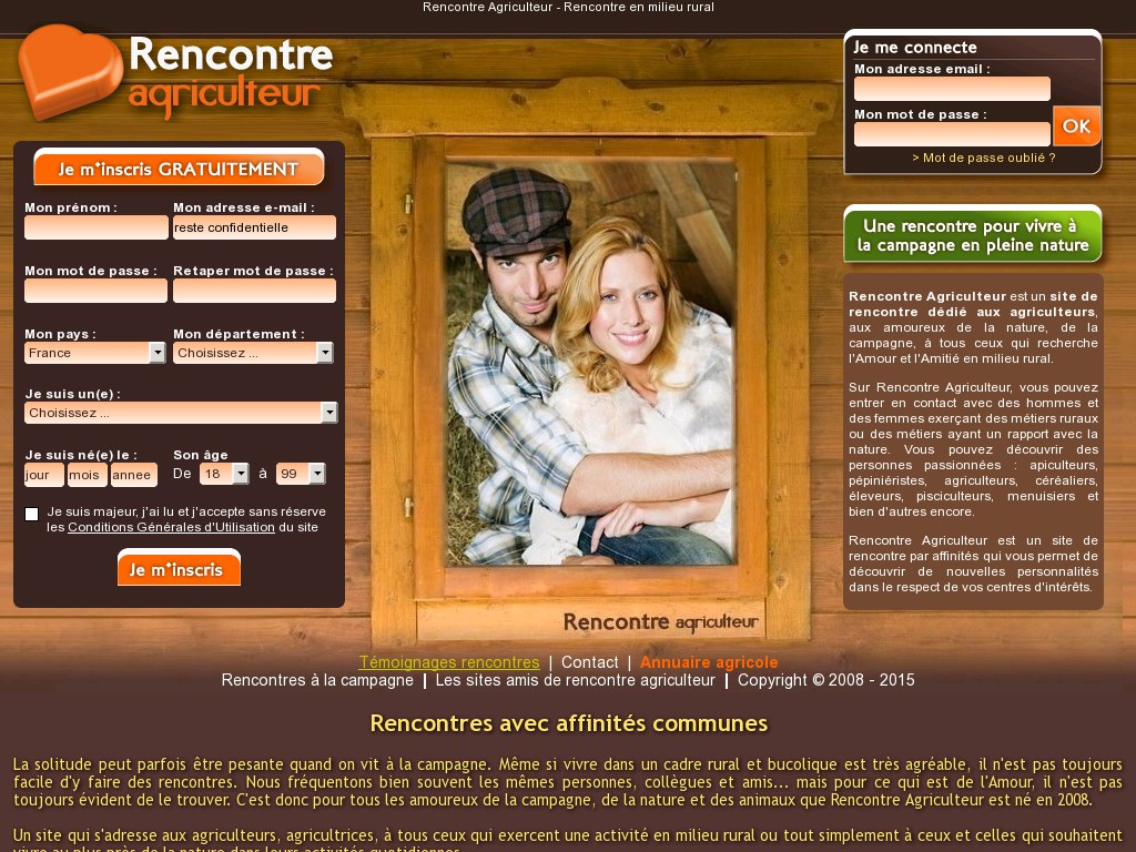 comparatif sites de rencontres site de rencontres libertins
