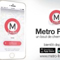Metro Finder