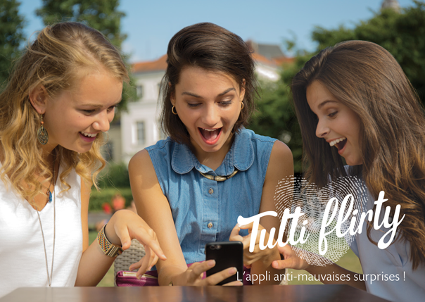 Tutty Flirty - Test, Avis et Critique