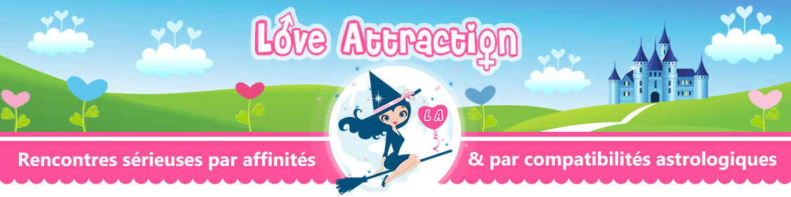 Love-Attraction - Avis, Test et Critique