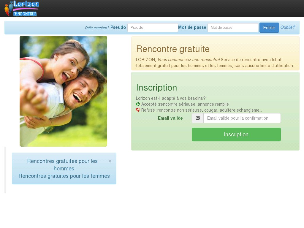 site de rencontres gratuites sites de rencontre comparatif