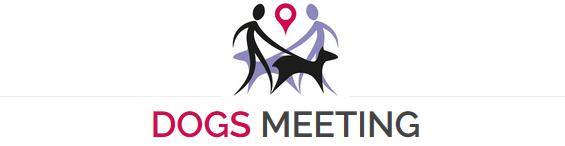 Dogs Meeting - LOGO