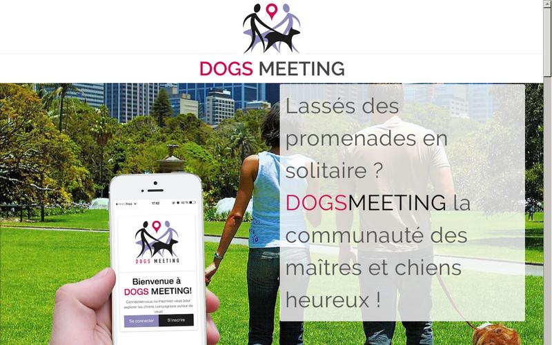 Dogs Meeting - Test, Avis et Critique