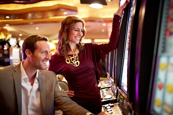 Les rencontres dans les casinos ?