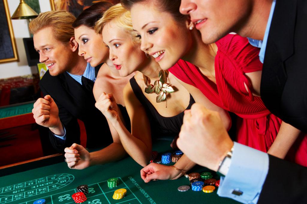 amuser au casino