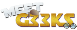 Meet-Geeks - Site de Rencontres geeks