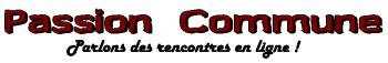 Blog Rencontre PassionCommune