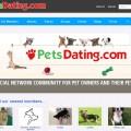 PetsDating - avis, test et critique