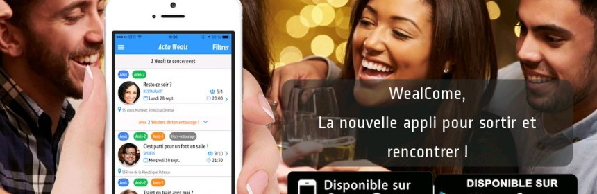 WealCome - Avis, test et critique