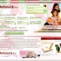 Amours-Bio - Avis, Test et Critique