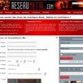 ReseauMetal.com - Test avis et critique