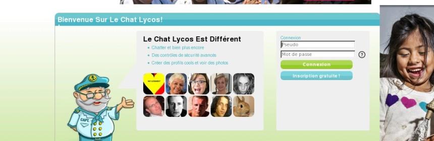 Chat Lycos - Test, Avis et Critique