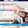 ParAffinite.com -Test & Avis