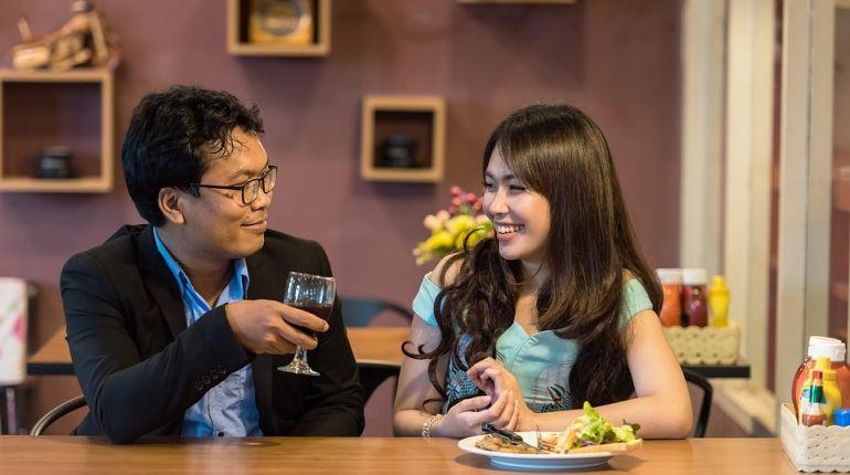 Comment reussir son premier rendez vous avec un homme